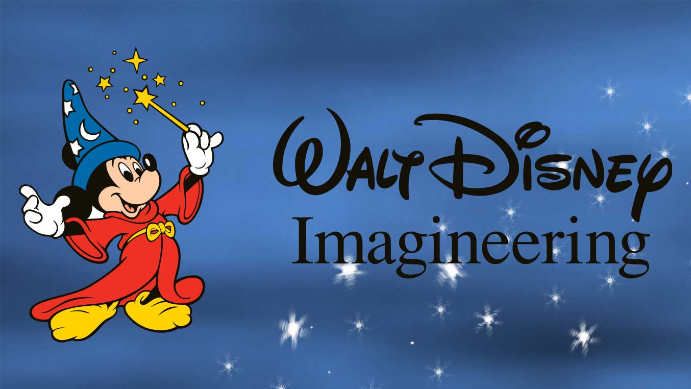 Disney Names New Head of Walt Disney Imagineering